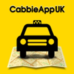 CabbieAppUK (Driver's App)