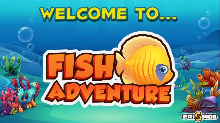 Fish Adventure - Aquarium