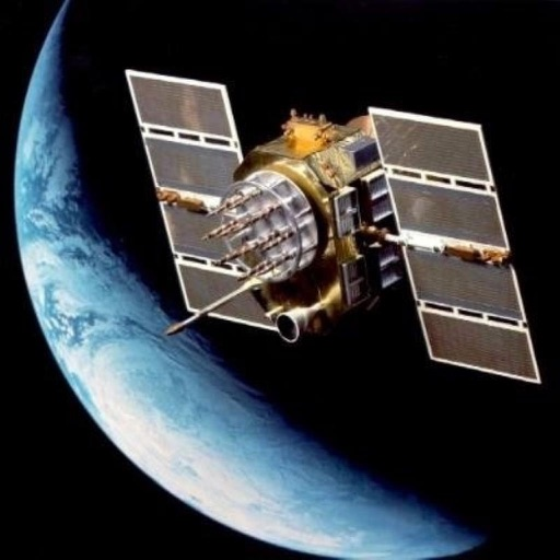Amateur Satellite Comms