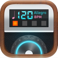 Pro Metronome - Tempo,Beat,Subdivision,Polyrhythm on the App