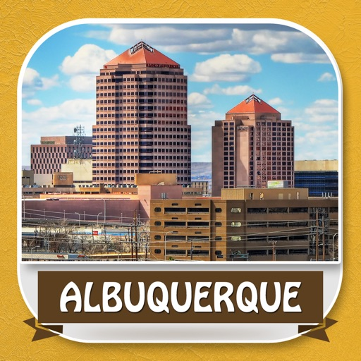 Albuquerque City Offline Travel Guide