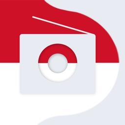 Indonesia Radio Live (Online Radio)