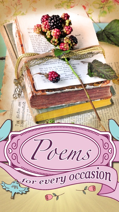 点击获取Poems for Every Occasion - From The Heart And With Love
