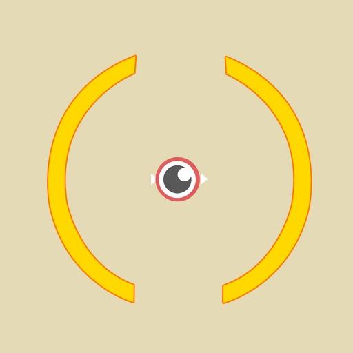 Way out - circle ball