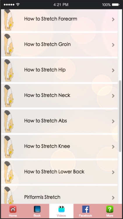 How to Stretch - Guide to Basic Stretches