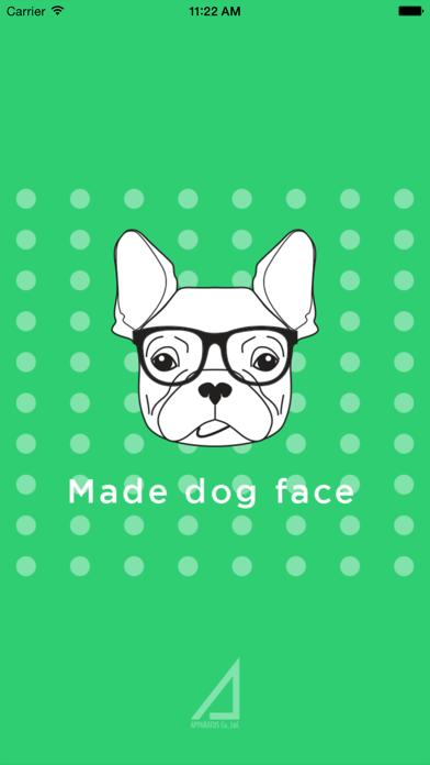 Dog-Face screenshot one
