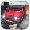 越野 停车 3D - 4x4 SUV 吉普车 Simulators
