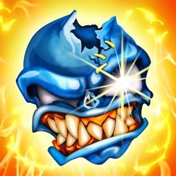 Demons - Match 3 Adventure Quest