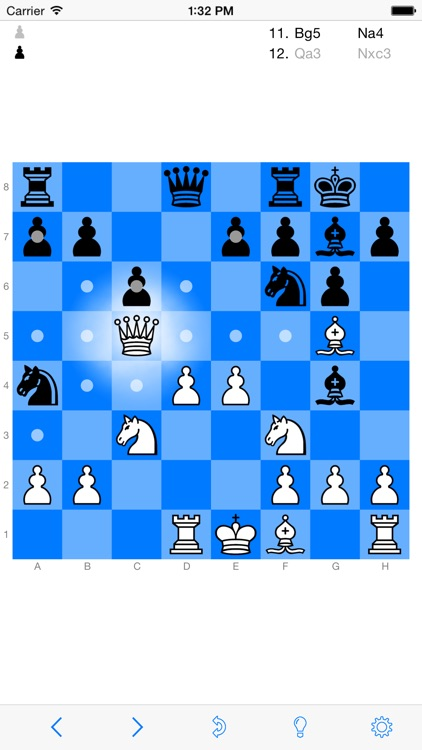 t Chess Lite screenshot-0