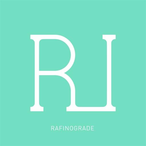 Rafinograde