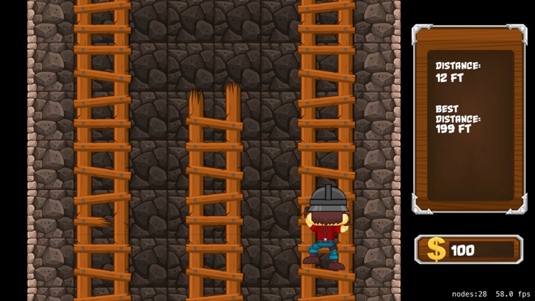 Mine Climber