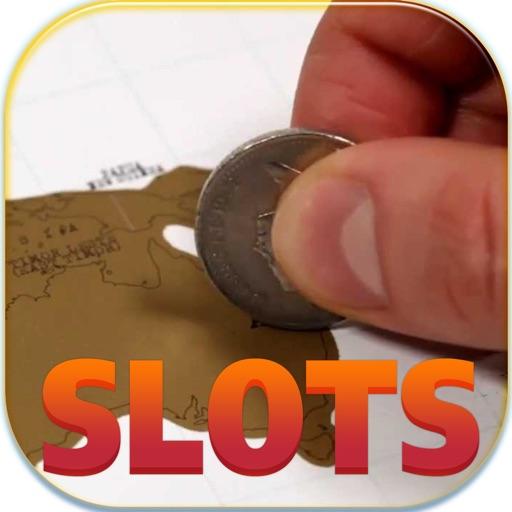 Lotto Stud Scratch Slots - FREE Slot Game Premium World