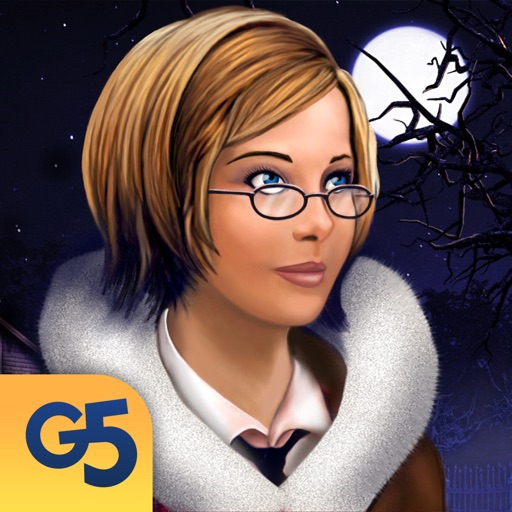 Treasure Seekers 3: Follow the Ghosts, Collector's Edition (Full) icon