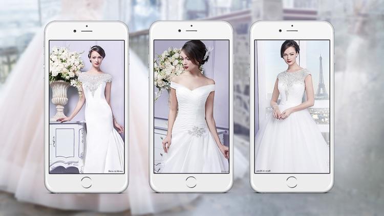 Wedding Dress & Bridal Gown Ideas screenshot-3