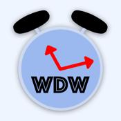 MouseWait for Disney World Social Lounge icon
