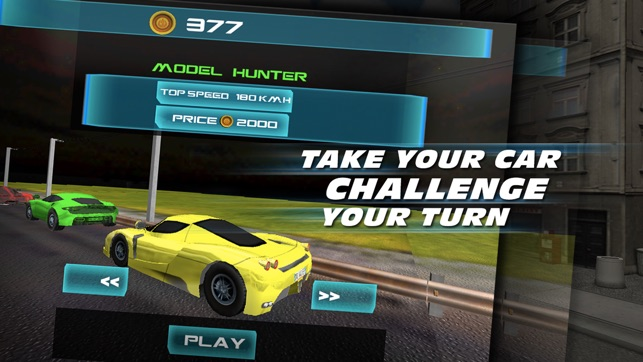 ` Most Wanted Racing 3D Pro   Night Racer Sport Car Edition On The App Store
