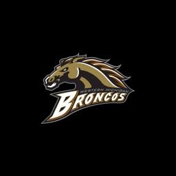WMU Broncos