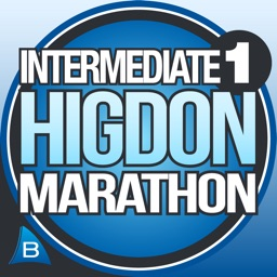 Hal Higdon Marathon Training Program - Intermediate 1