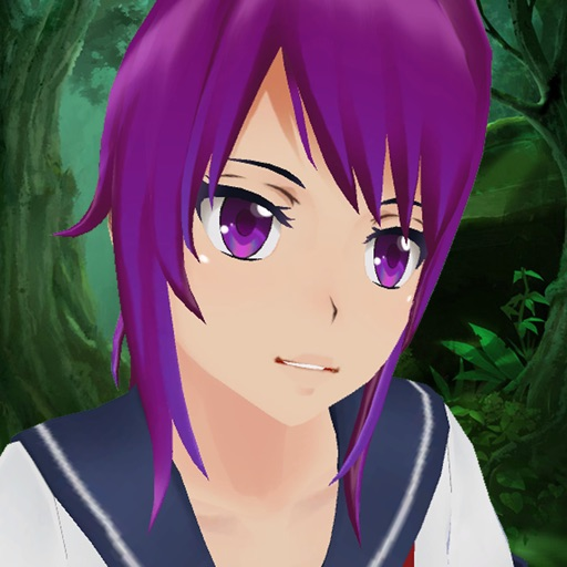 Guu - Anime Girl Jungle Escape