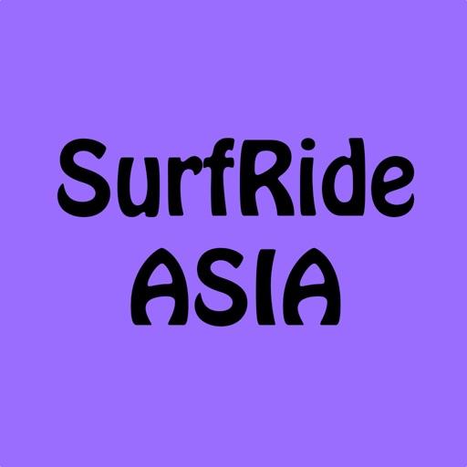 SurfRide ASIA