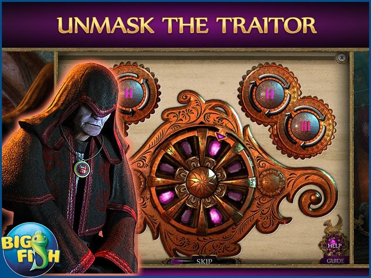 The Secret Order: Masked Intent HD - A Hidden Objects Adventure