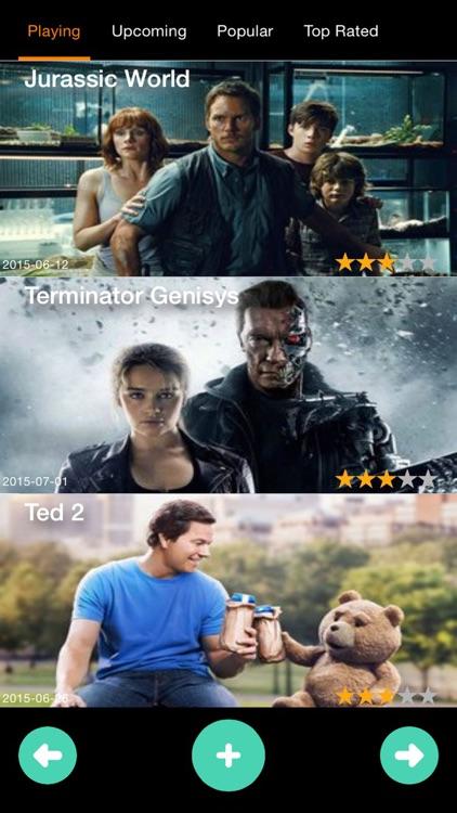 Movie Guide Free
