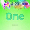 Status bar one - Paint your screen with amazing style - iPhoneアプリ