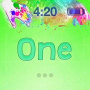 Status bar one - Paint your screen with amazing style