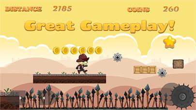 Jump Raiders Fipper Adventure screenshot three