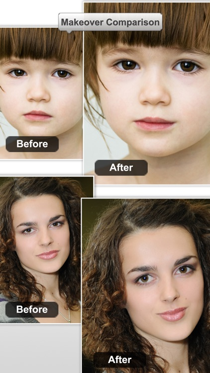 Photo Makeover screenshot-3