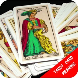 Tarot Card Meaning - Major Arcana, Minor Arcana & Court Cards  Full Version