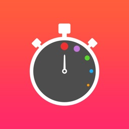 Total Timer - Timing for Training and Workouts