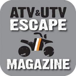 ATV ESCAPE Magazine