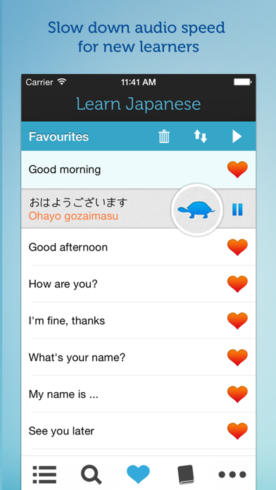 Download Learn Japanese - Phrasebook for Travel in Japan for Pc