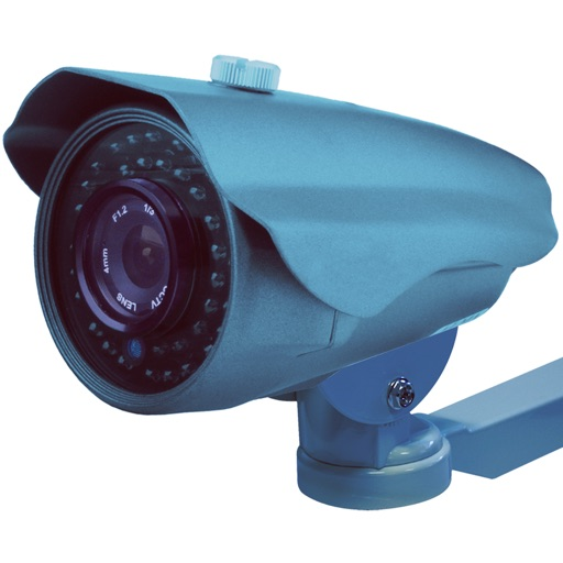 Viewer for Axis camera
