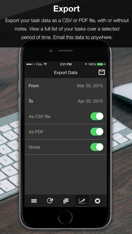 Schedule Planner Pro screenshot-3
