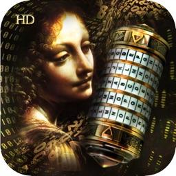 A Secret Da Vinci Code
