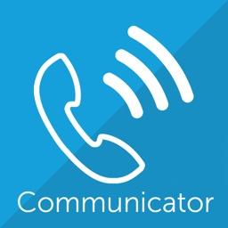 Clearspan iPad Communicator