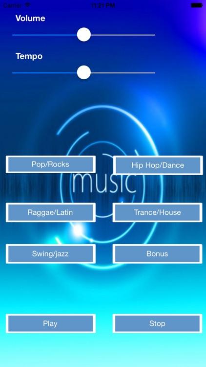 Music Sampler Drums Pro