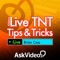 Get up to 30 minutes of inventive & looped-out Live Tips 'N Tricks (TNT) tutorials each month, delivered by  Ableton Live Maestro, Brian Cass
