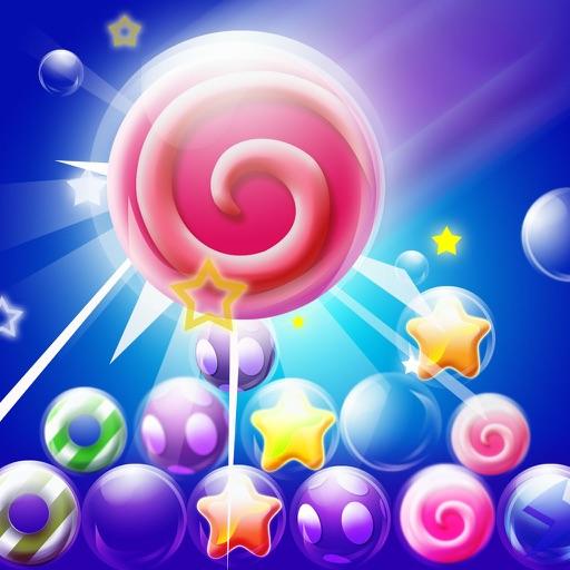 Bubble Shooter Breaker Mania - Sister Bubble:A popular time killer casual game