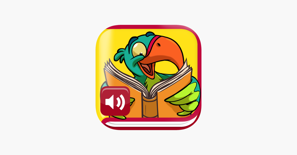 App Store: Fairy Tales <b>with</b> GiGi - collection of classic narrated stories
