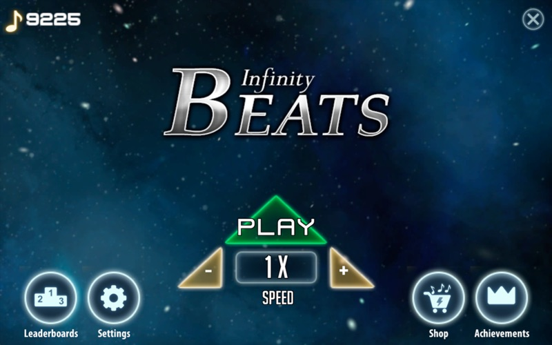 Infinity Beats - Endless Rhythm Game free Resources hack