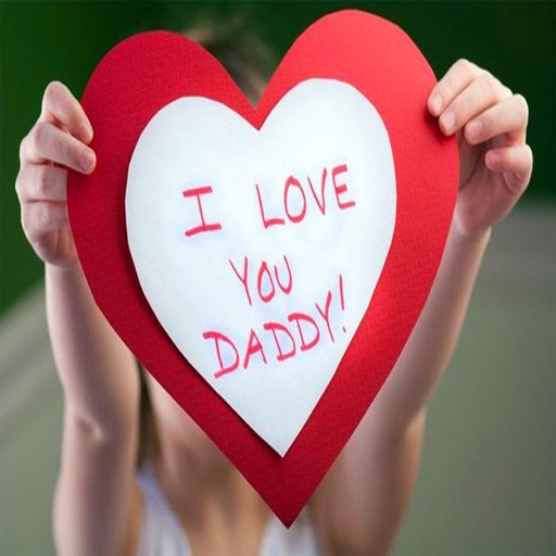 I Love Your Dad e-Cards.Father's Day e-Cards.Customize and send father greeting cards with text and voice messages