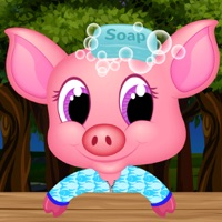 Codes for Baby Piggy Salon Hack