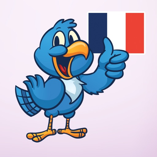Speak French - Free Language Tutor with Native Voice and Flashcards