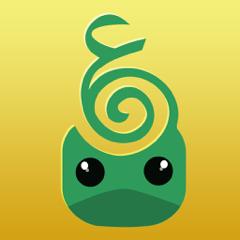 Chameleon Keyboard - لوحة مفاتيح كاميليون