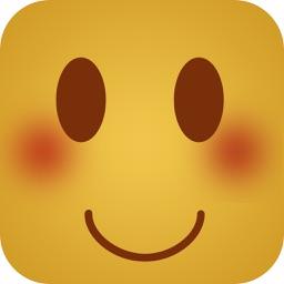 逗趣表情 for iOS 8-表情大全