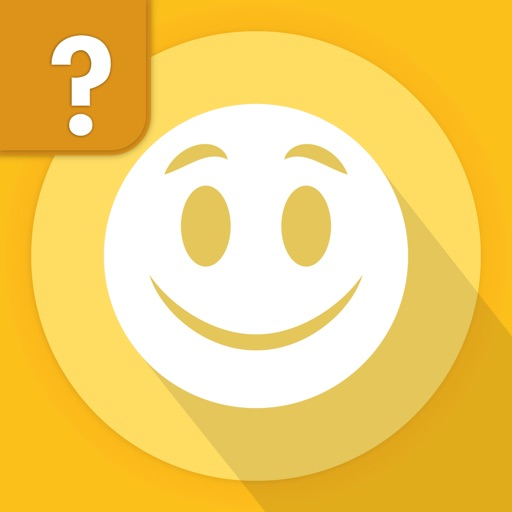 What's The Emoticon? Can you guess the emotion from the icon? Free