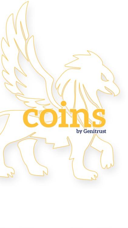 Coins - Bitcoin Wallet